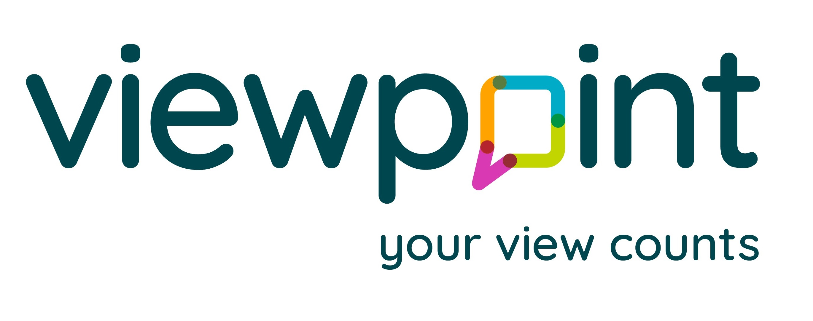 Viewpoint logo your view counts